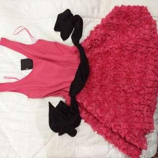 ASOS dress/ gaun