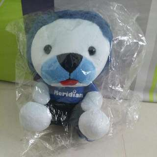 Meridian JC Soft Toy Lion