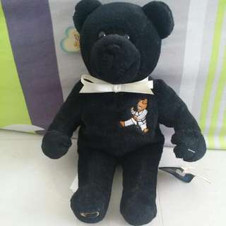Martial Arts Holy Bear Softtoy