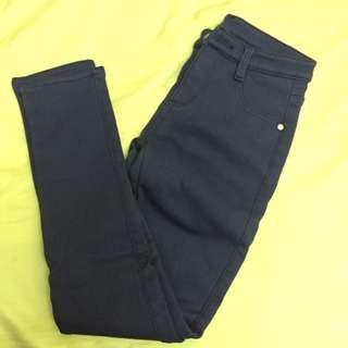 保留🔺刷毛窄褲