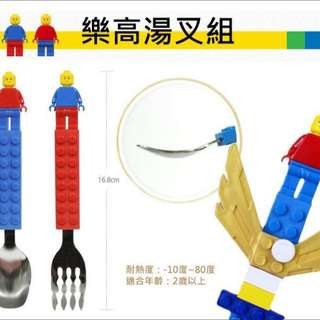 韓國樂高 學習筷