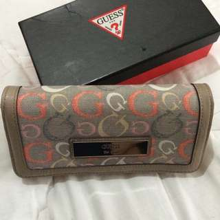 GUESS WALLET / dompet