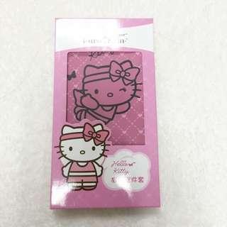 Hello Kitty 護照套/旅行證件套