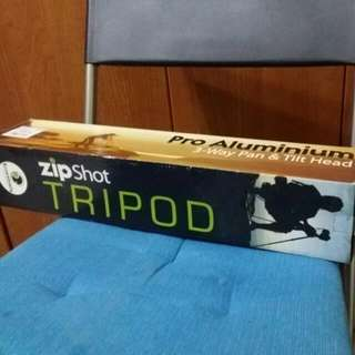 Zipshot Tripod