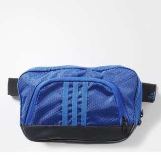 84027cb7b0 Adidas 3-Stripes Performance Waist Bag   Pouch AB2380