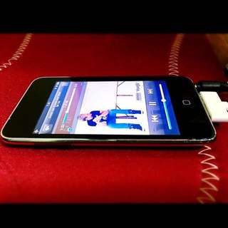 iPod Touch Second Gen 8GB