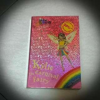 Rainbow Magic Kylie The Carnival Fairy