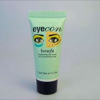 Benefit 超有效掃黑眼霜 2.5ml $100