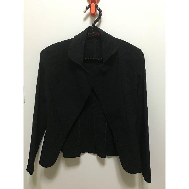 超合身款西裝外套