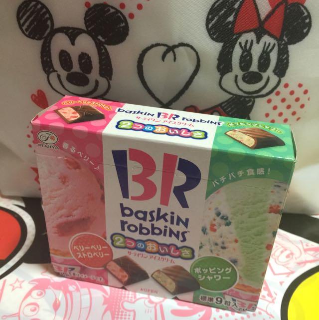 🎉售完【不二家 31冰淇淋🍦巧克力】預購。日本限定