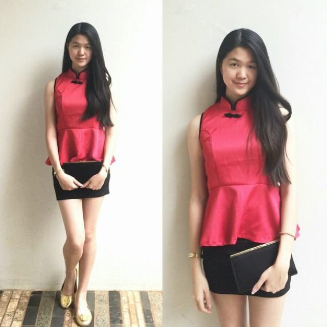 Chinese Top