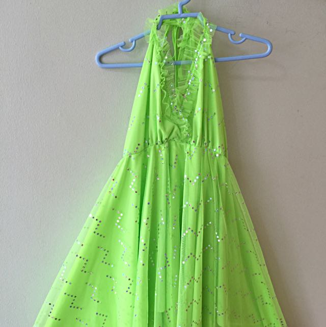 4ed7f0d39 Girl Party Dress   Indian Costume Age 5-6 YO