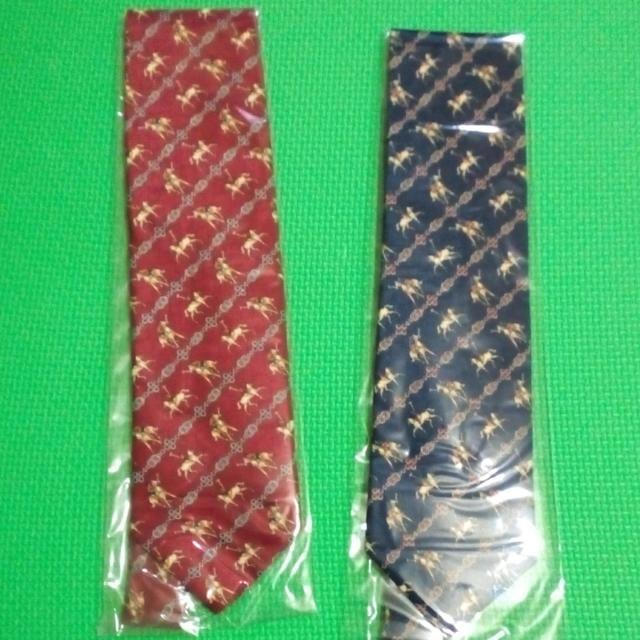 Sisley領帶