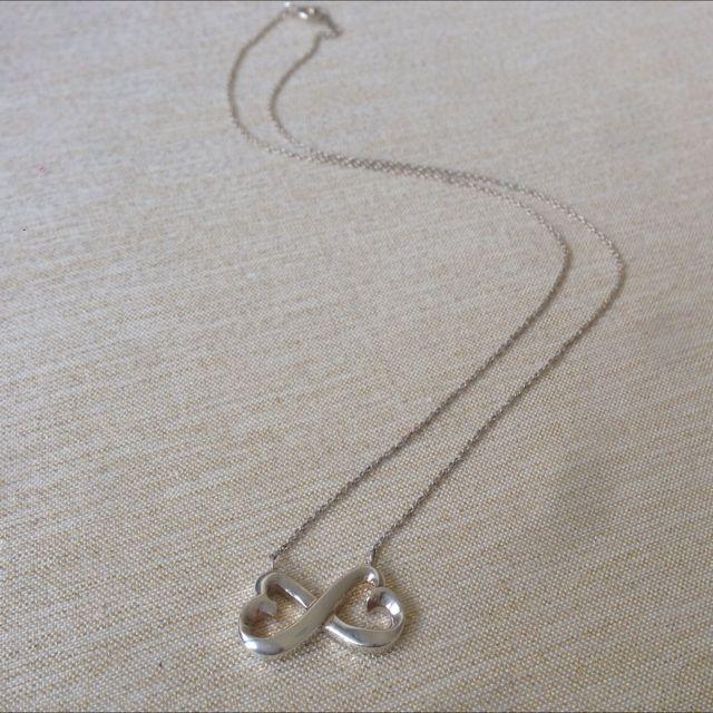 二手正品Tiffany項鍊