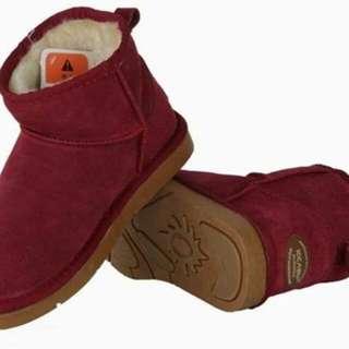 iccasu雪鞋