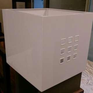 Ikea儲物盒/置物盒