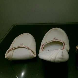 女生室內拖鞋[贈品可選]