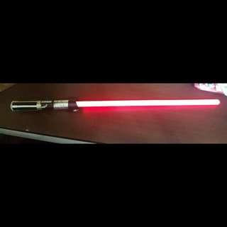 Hasbro Ultimate FX Darth Vader Lightsaber (Reserved)
