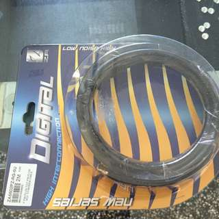 Scv To Modem Cable (2m)