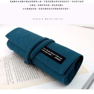 ultrahand 筆袋 藍色款 全新!含郵!
