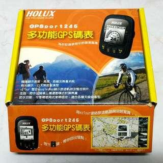 [二手]多功能GPS碼錶