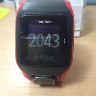 GPS運動手錶(MULTI-SPORT CARDIO)