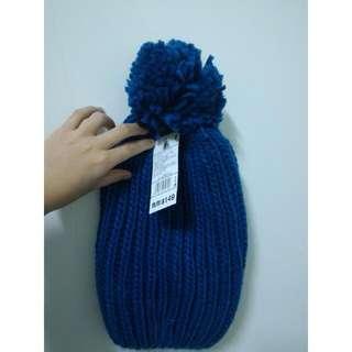 全新針織毛帽