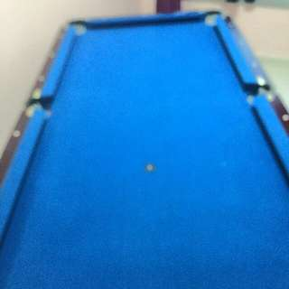 7ft Pool Table..