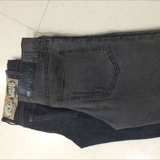 Authentic Cheap Monday Mens' Jeans
