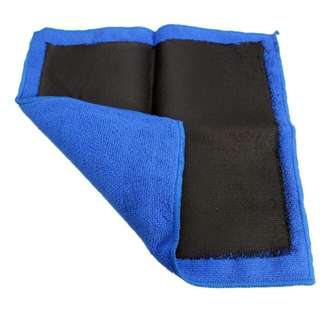 $17 Free Local Postage. Clay Cloth For Car Windscreen, Paint, Polish, Wash, Etc