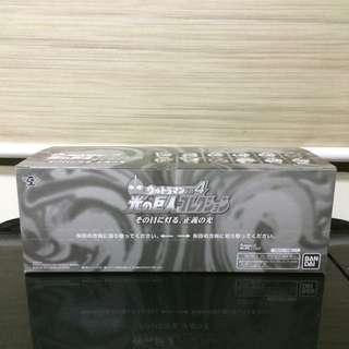 Bandai Ultraman Light Head Mask Collection Vol.