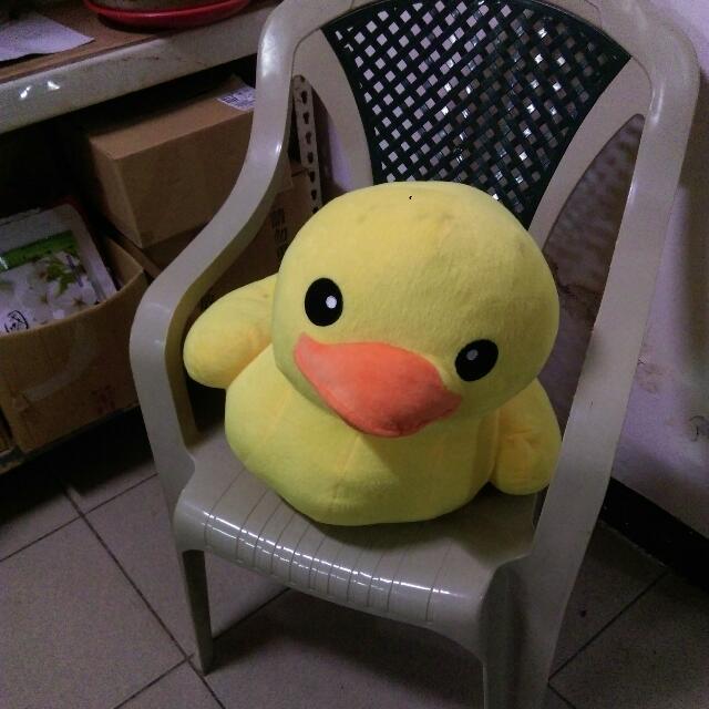 (二手)黃色小鴨 大隻