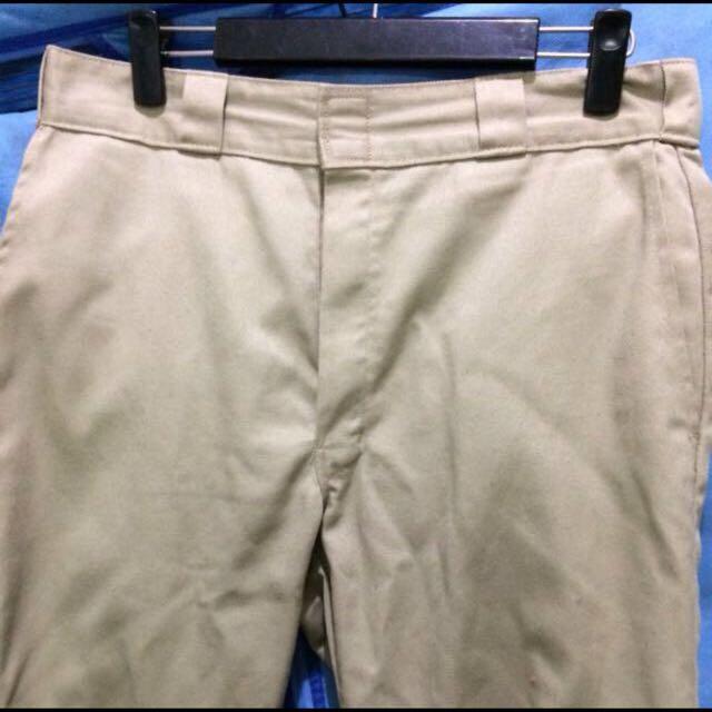 Dickies 工作褲  34x32