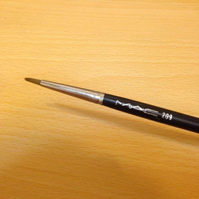 (待匯款)MAC 刷具 #209