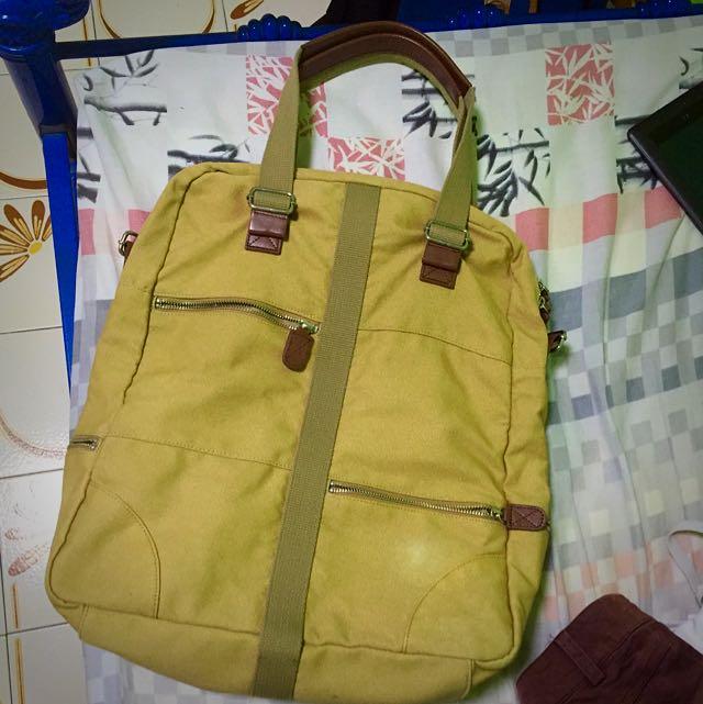 Muji Bag