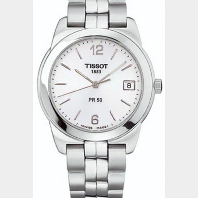 Tissoe PR50