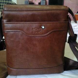 BN Leather MONT BLANC