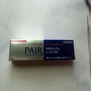 降~日本去痘藥霜