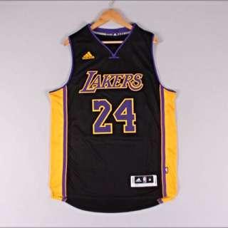 Kobe好萊塢之夜球衣
