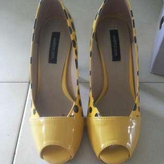 Americaya High Heel Shoe