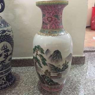 Beloved Display Vase