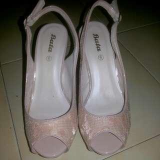 Bata High Heel Shoe