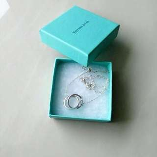 Tiffany Necklace For Sale