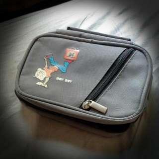 Toileteries Bag Mini