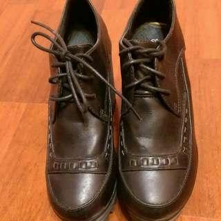 厚底鞋(含運)