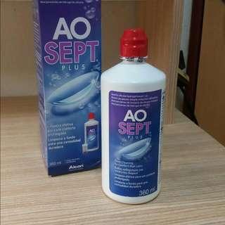 保留  /降👇/  AO雙氧保養液