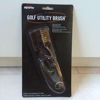 BN Golf Utility Brush