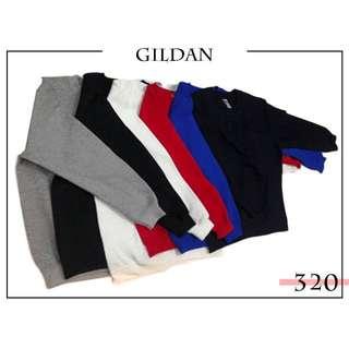 Gildan 88000 大學T