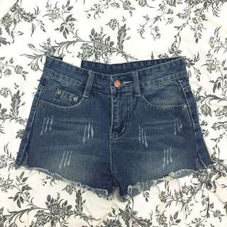 (BNWT) Denim Shorts