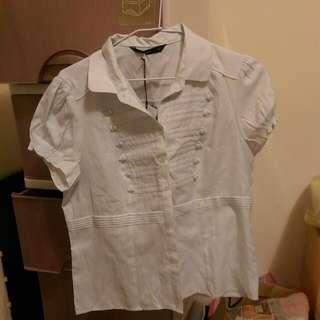 ✨降✨全新 專櫃襯衫